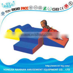Toys for kids indoor soft play equipment