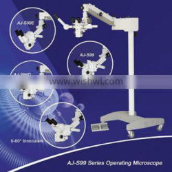 2016 ENT Operating Microscope (Halogen Lamp Source)