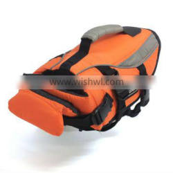 2013 high quality swimming dog life vest