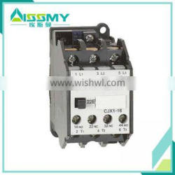 CJX1 series for Aissmy ac contactor type magnetic AC contactor 380-660V 110A