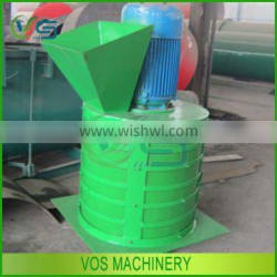 chemical industrial compound fertilizer crushing machine/chains crusher for sale