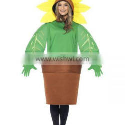 Adult Sunflower Costume