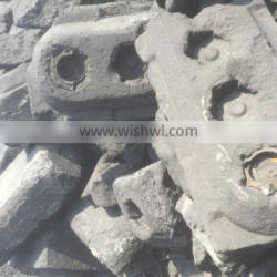 High Fixed Carbon Anode Scrap and Block