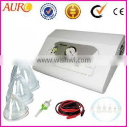 Au-8204 World hot selling women breast care beauty personal care instrument