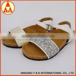 Wholesale best quality foothold agents women shoes summer sandals