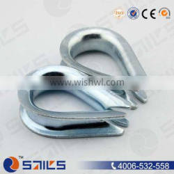 Wholesale Stainless Steel US Type G414 Wire Rope Thimble