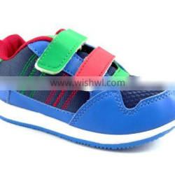 2014 comfortable leather air sport shoes