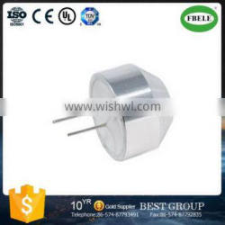 Transceiver dual use Ultrasonic transducer