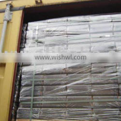 Sawdust briquettes with good quality