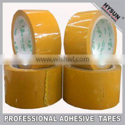adhesive tape bopp packing tape for packing
