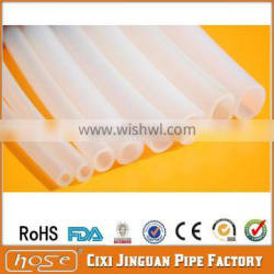 Manufacturer Of Custom Extruded Sanitary Silicone Beer Hose For The Brewery Industry