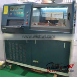 ZQYM 718 new design support VP44 multi-function HEUI common rail diesel injector testing equipment