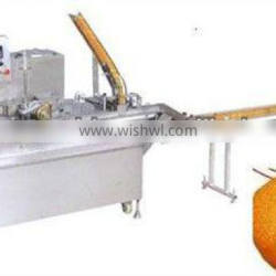 Jam Stuffing Machine |marmalade stuffing machine|Cake filling machine