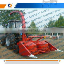 silage harvester,tractor mounted forage harvester