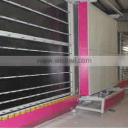 Insulating Glass Production Line,two layer glass making machine