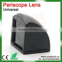 For Iphone 5s camera lens,90 degree turning periscope lens,spy lens for smartphone