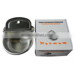 Drinker bowl,Stainless Steel Drinking Bowl For Cattle