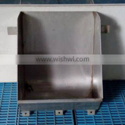 animal automatic feeder stainless steel sow feeder