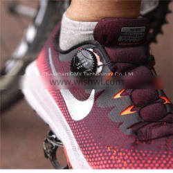 High quality Gear Closure System shoe lacing system