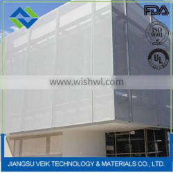 High quality ptfe tent tensile membrane