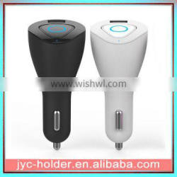 Car Charger with Bluetooth Headset HD calling