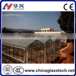 12mm Greengouse Low Iron Tempered Glass