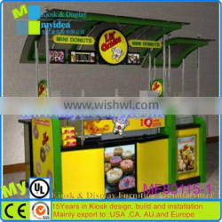 Made in China and more durable ice cream cart for sale/ ice cream vending/mobile ice cream cart