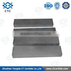 New design reasonable price tungsten carbide plate with great price