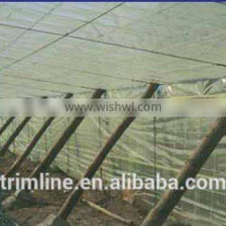 1.8mm transparent 100% new polyester wire for greenhouse