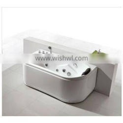 FICO FC-218 massage bathtub, bathtub headrest pillow