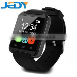 U8 U Watch With Altimeter Bluetooth Smart Watch WristWatch For iPhone 4 4S 5 5S Samsung S4 Note 2 Note 3 HTC Android