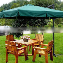 leisure patio umbrella , deluxe garden square umbrella