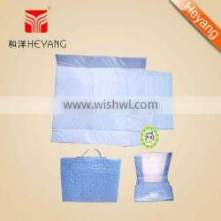 OEM waterproof PVC baby changing pad mat