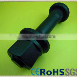 China Wheel Bolt and Nut For Car,China Hub Bolt and Nut