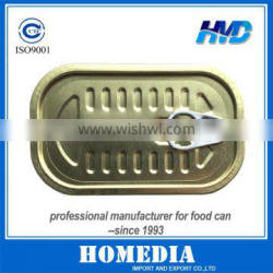 311# lid for club can
