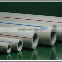 UHMWPE plastic hollow tube made in China SDR21