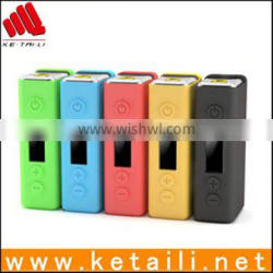 Hotselling Product Silicone Case Wholesale Electronic Cigarette Pack Cover Coupor Mini Silicone Case