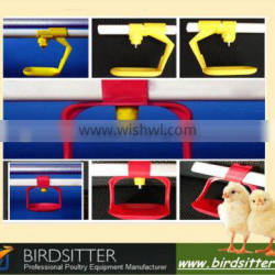 cheap good quaility automatic broiler watering system for farm