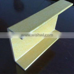 FIBERGLASS CHANNEL BEAM