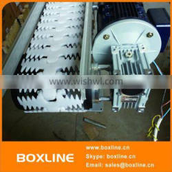Industrial Small and Flexible Chain Conveyor Line