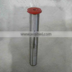 excavator bucket pin and excavator bucket pins and bushings and steel pin