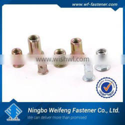 China High Quality Hexagonal Nut stainless steel clip u nut Types Suppliers Manufacturers Exporters