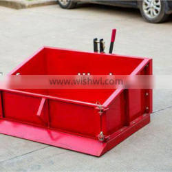 Farm Tractor Transport pet transport box made in china
