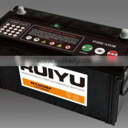 Automotive Battery For Every Type of Vehicle