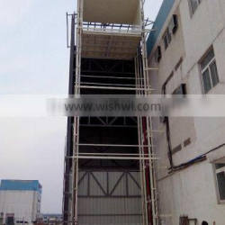 material lift/cargo lift price cheap with high quality supply China