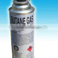 butane Fuel Canisters