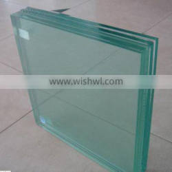 Sell 4MM 5MM 5.5MM 6MM F Green Float Glass , Tinted Light Green Float Glass, Tinted Green Glass