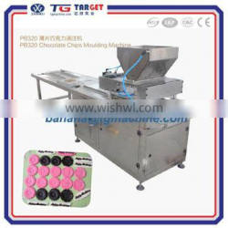 Hot sale and advanced technology chocolate machine