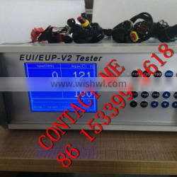 12PSB Diesel Injection Pump Test Bench with EUS800L EUI EUP Tester