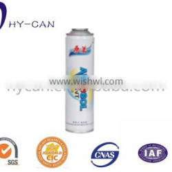 Factory Price Chemical Aerosol Can For Spray Paint